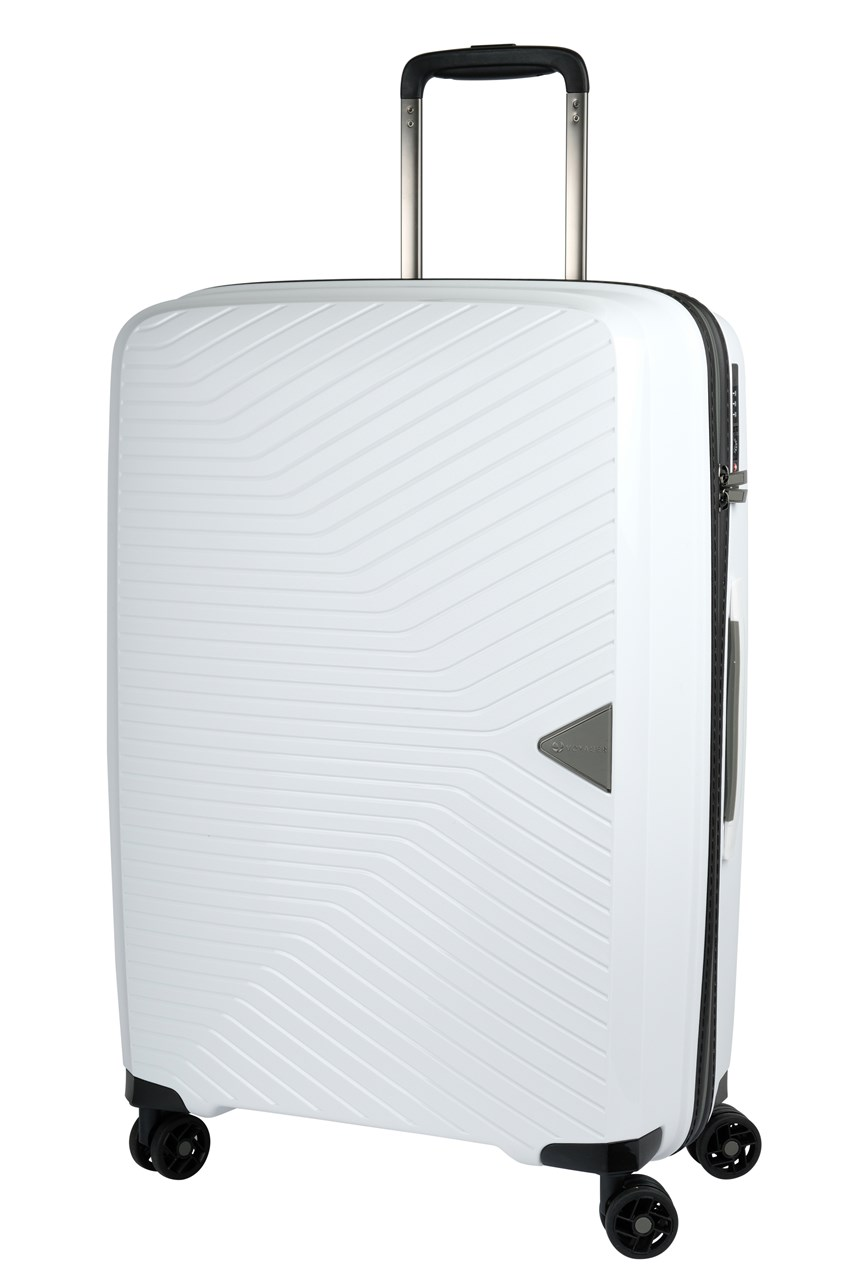 Milan 60cm 4 Wheel Upright Suitcase