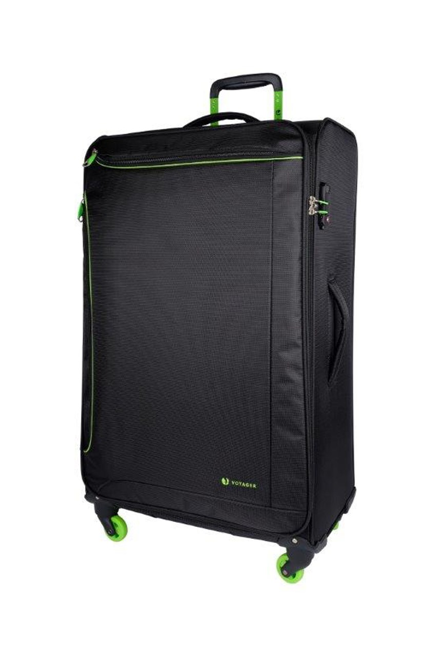 Venice 4 Wheel Case - Large