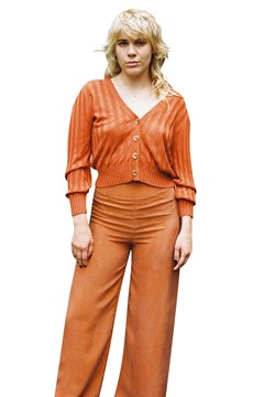 Ronnie Pant RUST 1