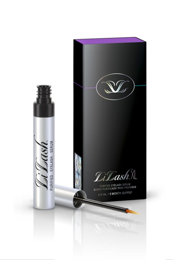 LiLash Purified Eyelash Serum - Full Size