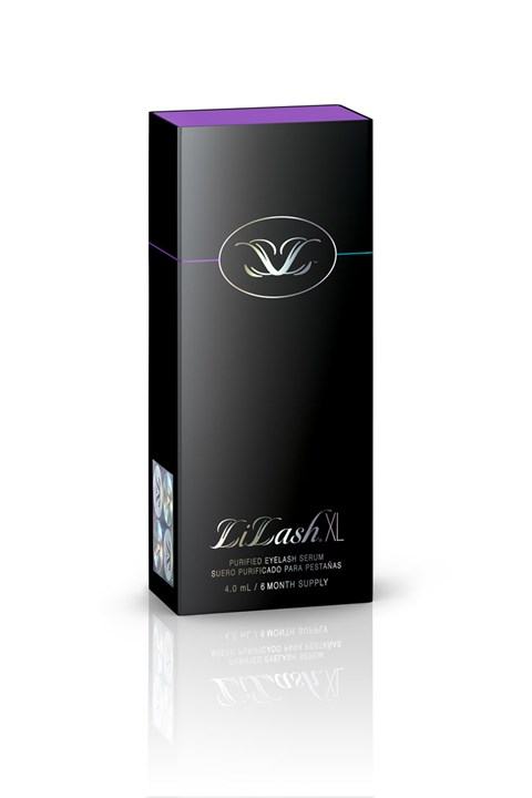 LiLash Purified Eyelash Serum - Full Size -