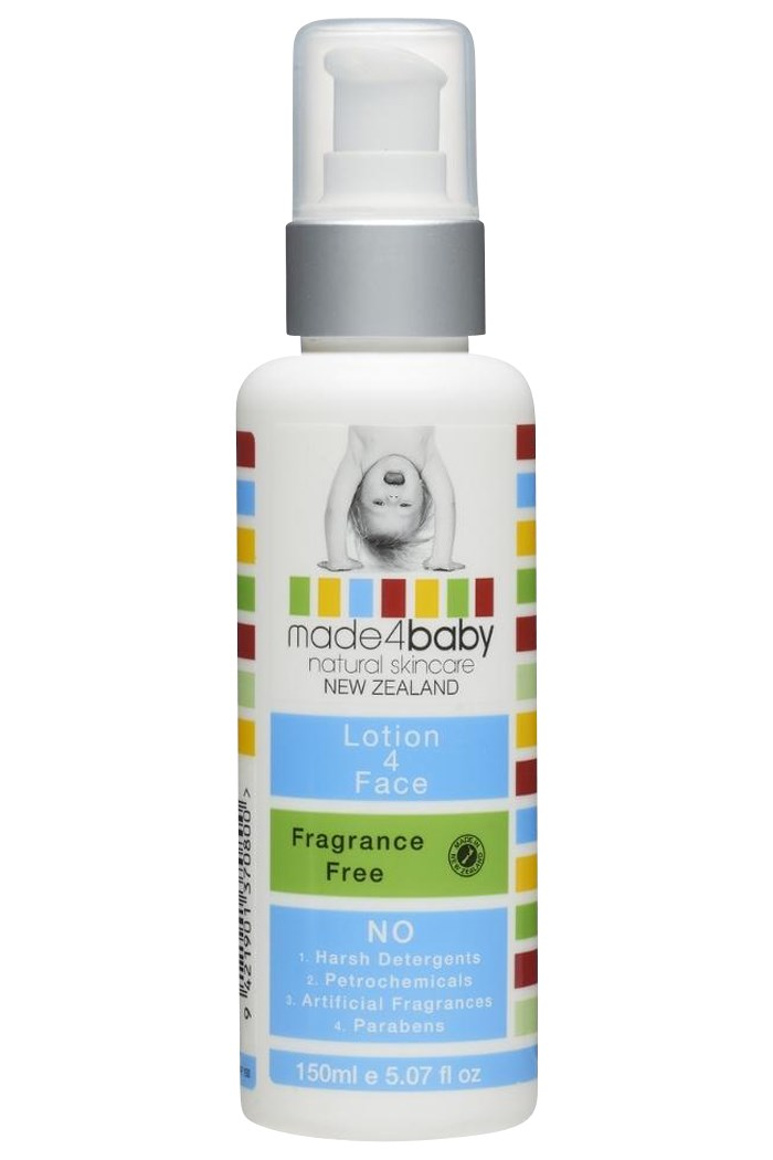 Lotion 4 Face (Fragrance Free)