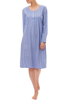 Amelia Short Nightie IRIS 1