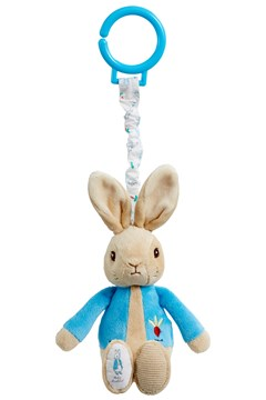 Peter Rabbit Jiggle Attachable 1