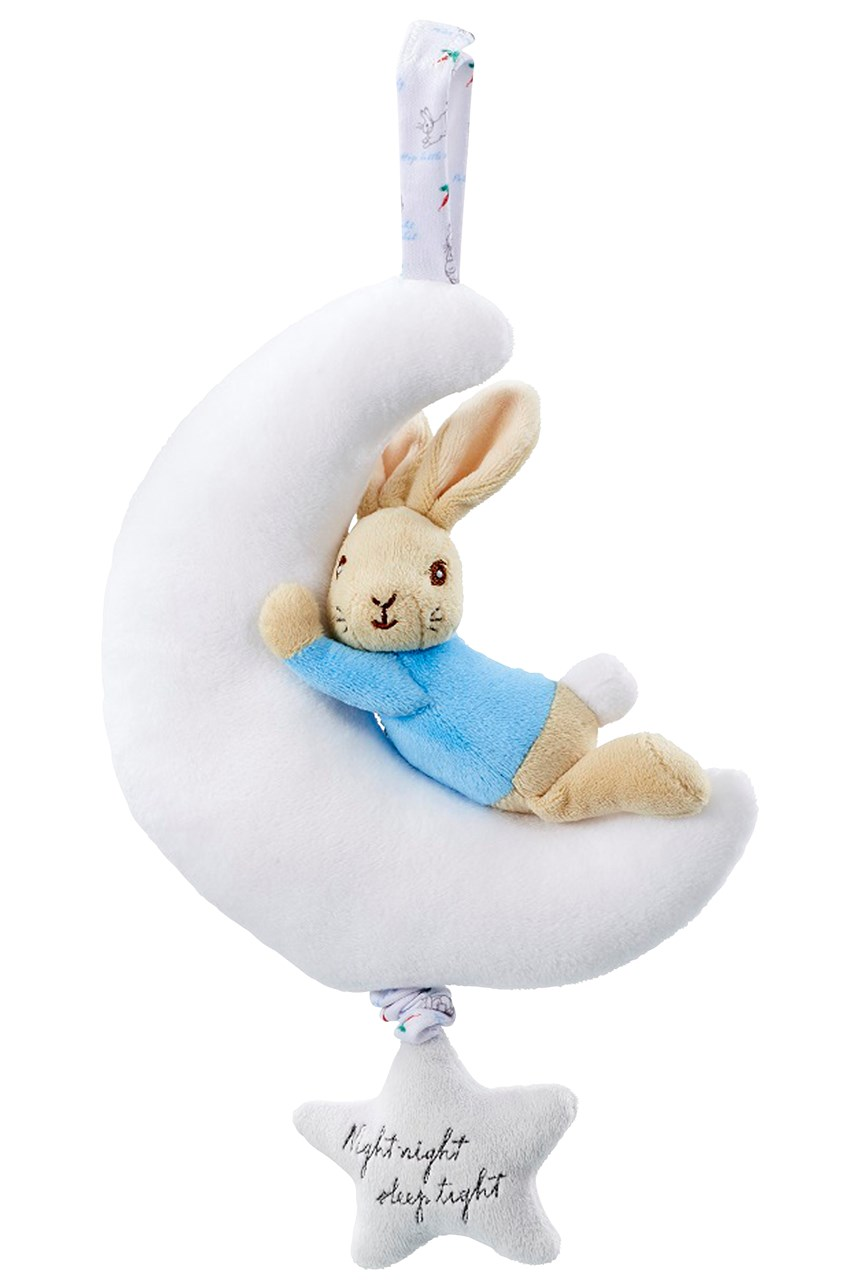 Peter Rabbit Night Night Attachable