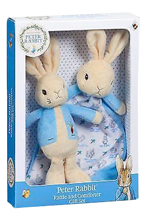 Peter Rabbit Gift Set -