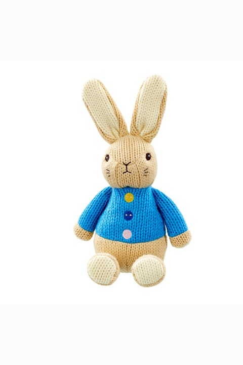 Made With Love Peter Rabbit 18cm -