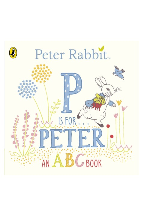 P Is For Peter: An ABC Book -