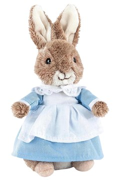 Mrs Rabbit - 16cm 1