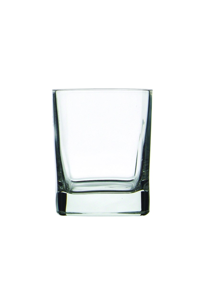 Strauss Whisky Glass Set Of 4