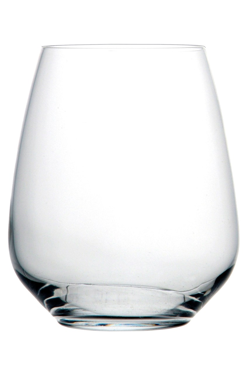 'Atelier' Stemless Cabernet Glass Set of 6