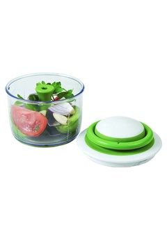 Vege Chopper - green
