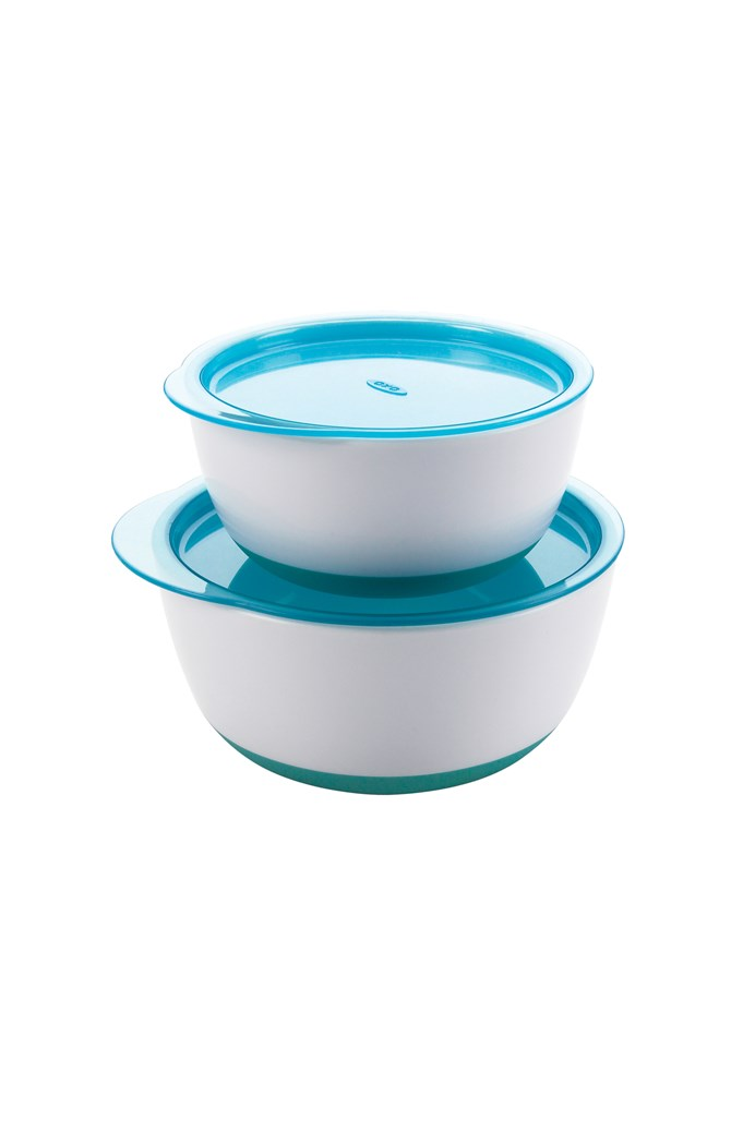 Tot Small & Large Bowl Set