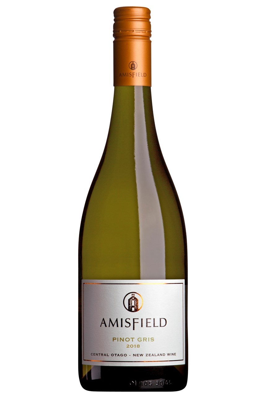 Amisfield Pinot Gris 2018