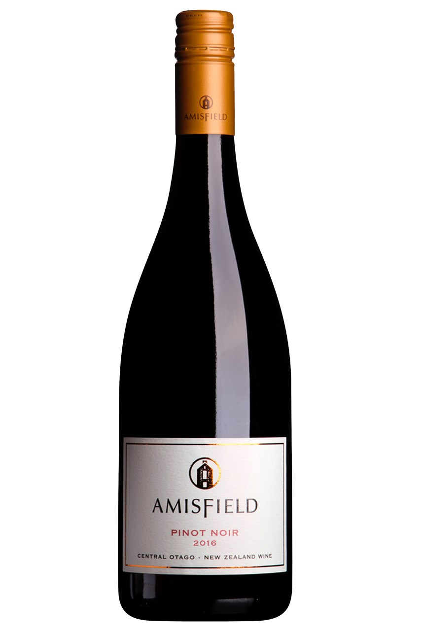 Amisfield Pinot Noir 2016