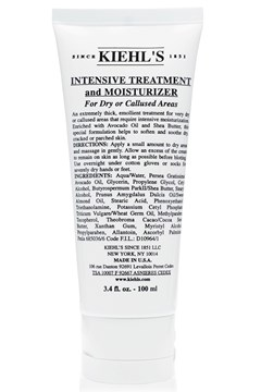 Intensive Treatment and Moisturizer 1