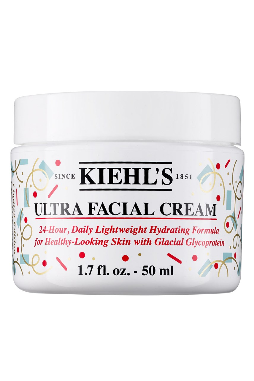 Limited Edition Ultra Facial Cream 50ml