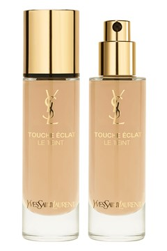 Touche Éclat All In One Glow Foundation - b30 almond