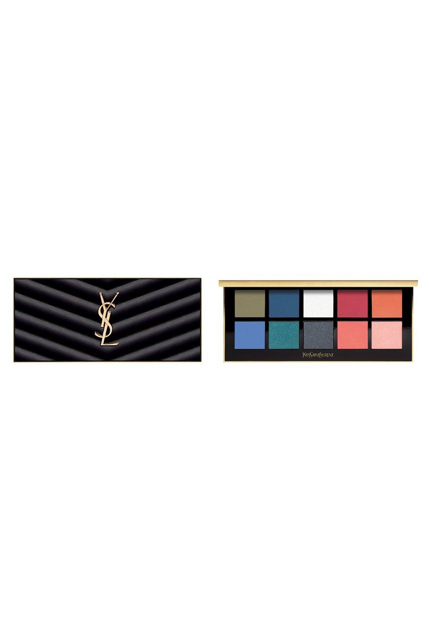 Limited Edition Couture Colour Clutch