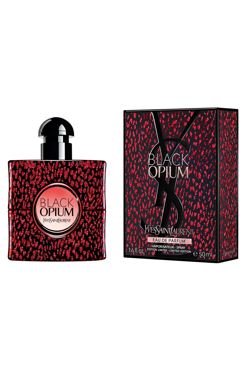 Black Opium Baby Cat Limited Edition