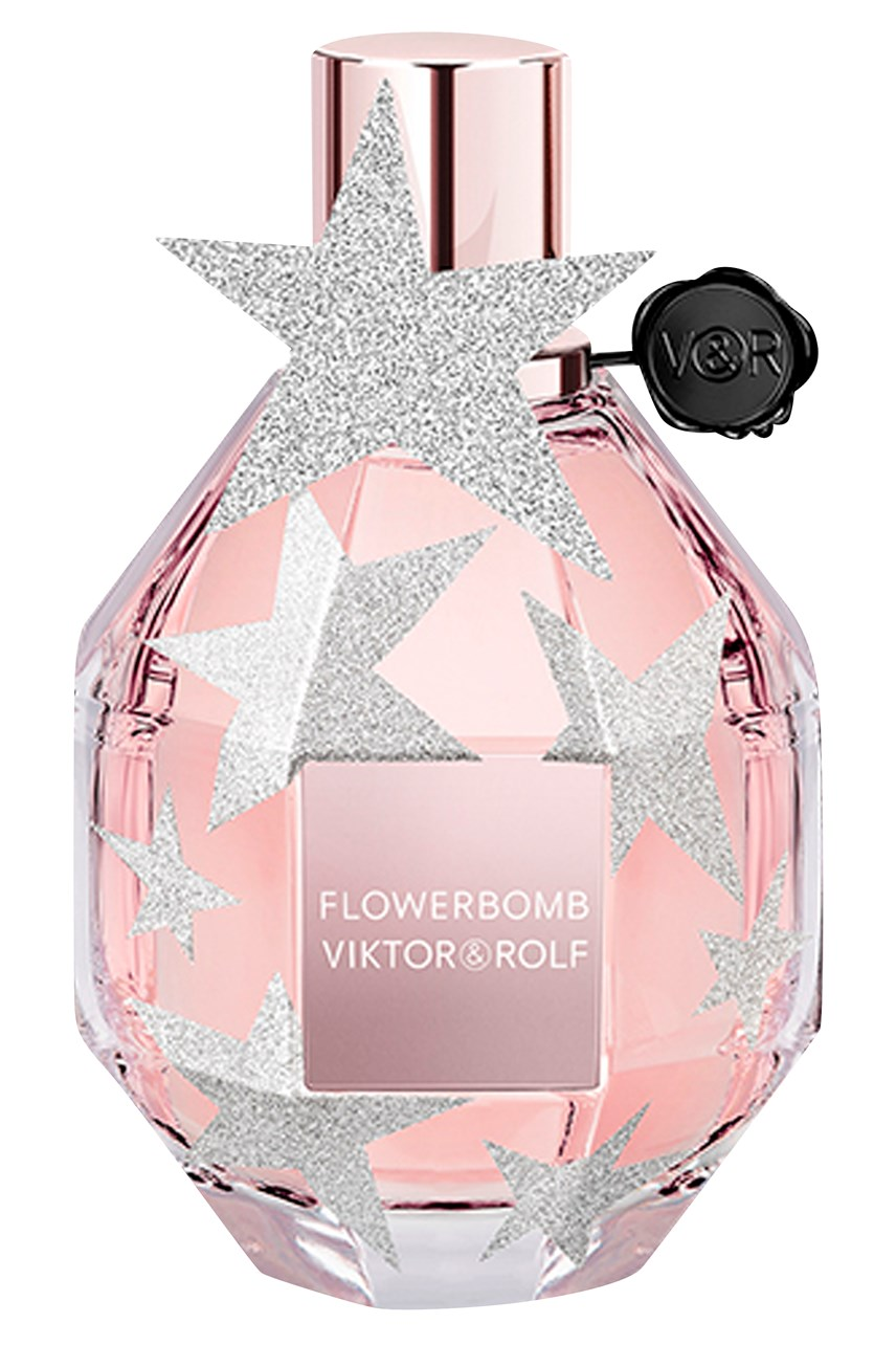 Flowerbomb Limited Edition Fragrance Spray