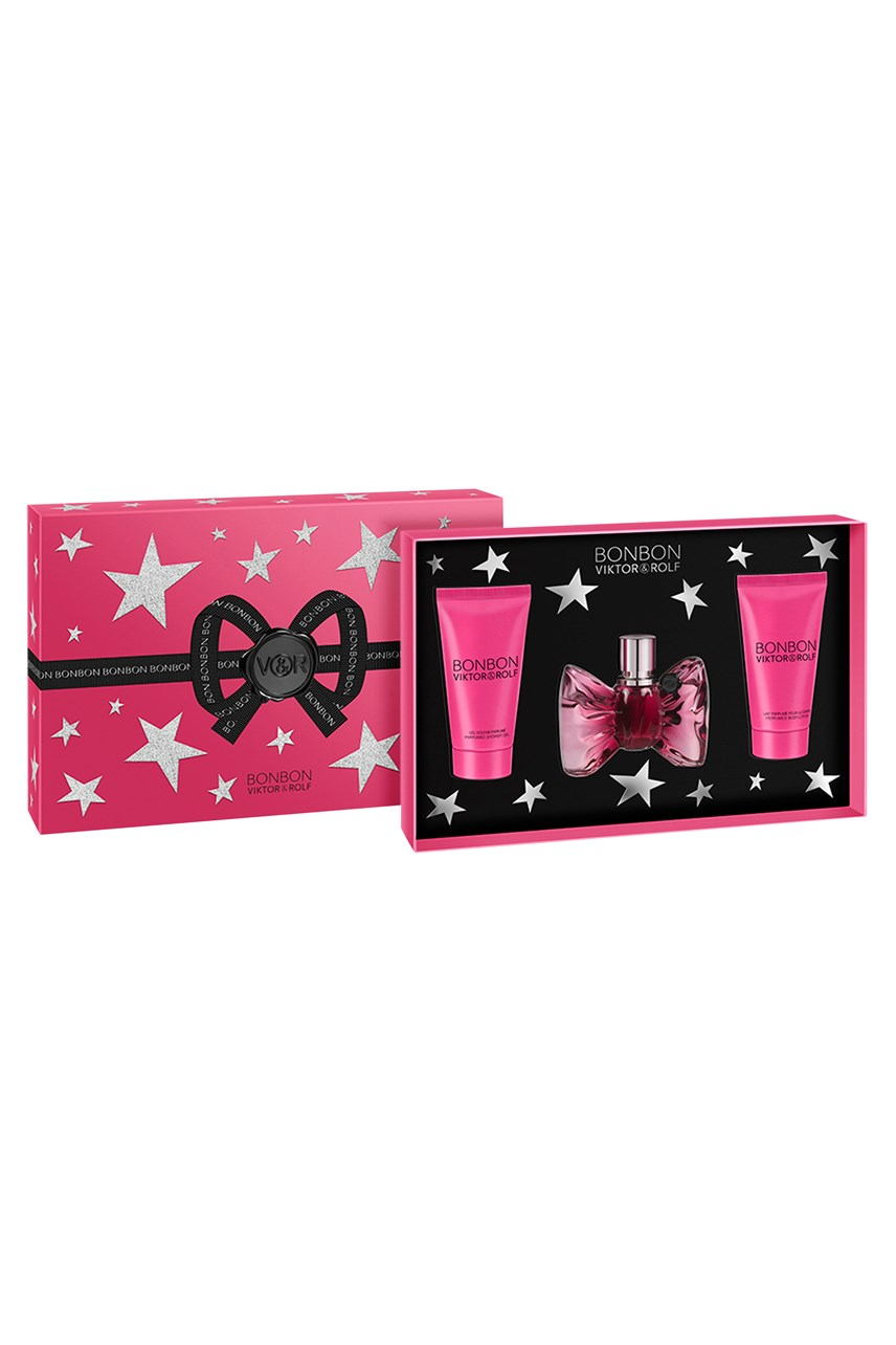 Bonbon Eau de Parfum Fragrance 30ml 3-Piece Gift Set