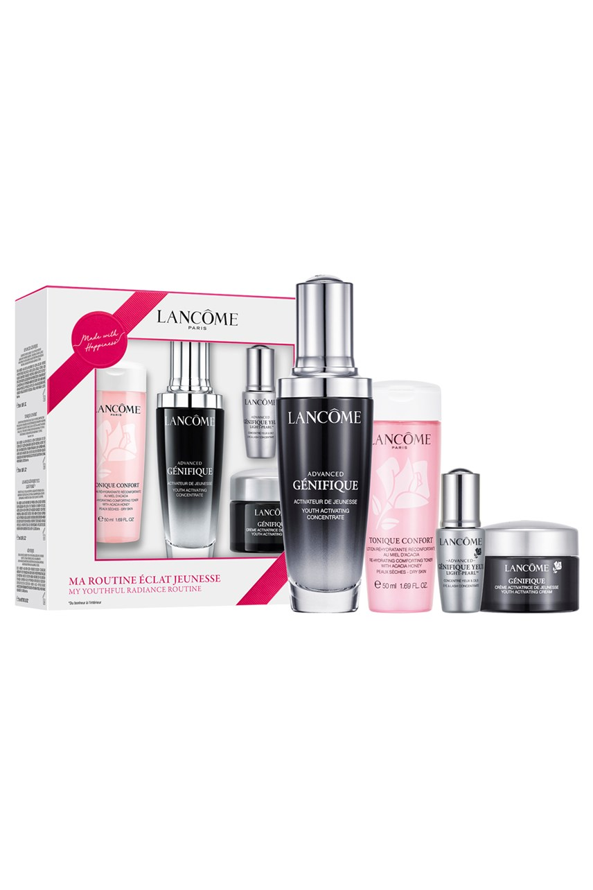Génifique Serum Set