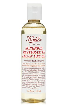 Argan Superbly Restorative Dry Oil 1