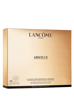 Absolue Precious Cells Golden Cream Mask - 5 Pack -