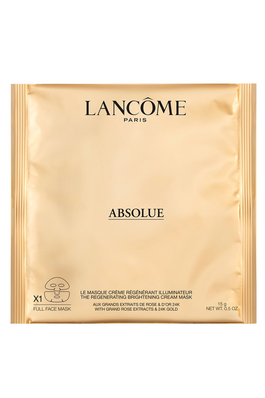 Absolue Precious Cells Golden Cream Mask