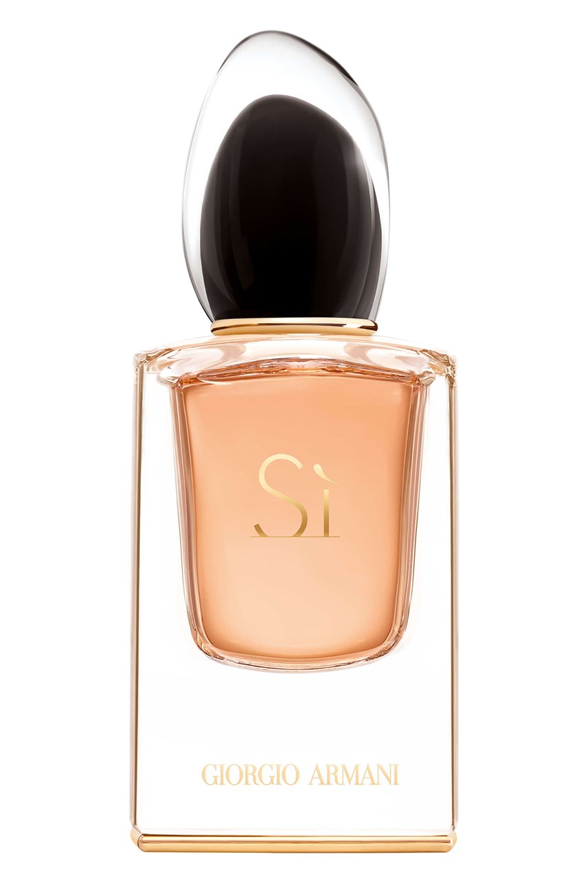 Sì Le Parfum Fragrance Spray