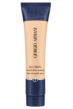 Face Fabric Foundation - 0