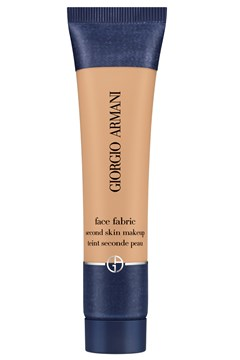 Face Fabric Foundation - 1
