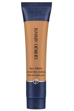 Face Fabric Foundation - 4