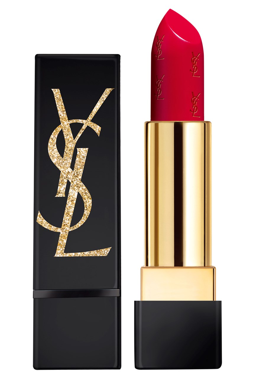 Rouge Pur Couture Lipstick Limited Edition