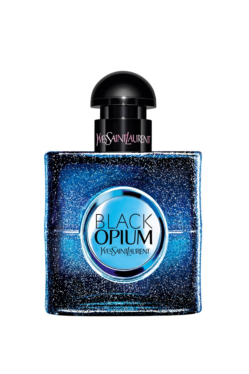 Black Opium Parfum De Nuit Eau de Parfum Fragrance Spray