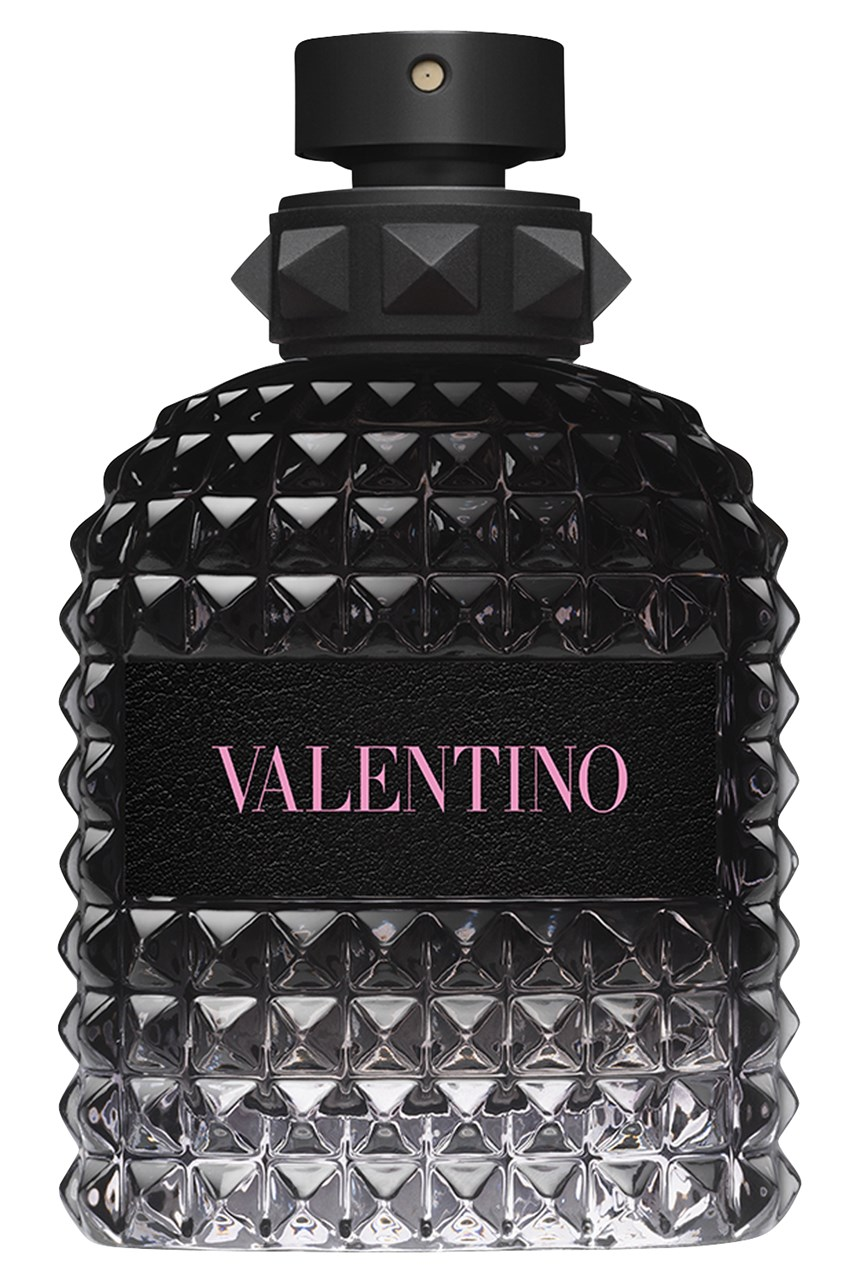 Valentino Uomo Born in Roma Eau de Toilette Fragrance Spray