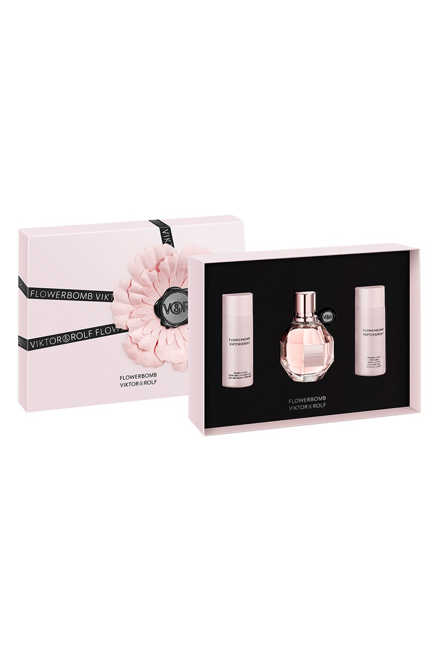 Flowerbomb 3-Piece Gift Set