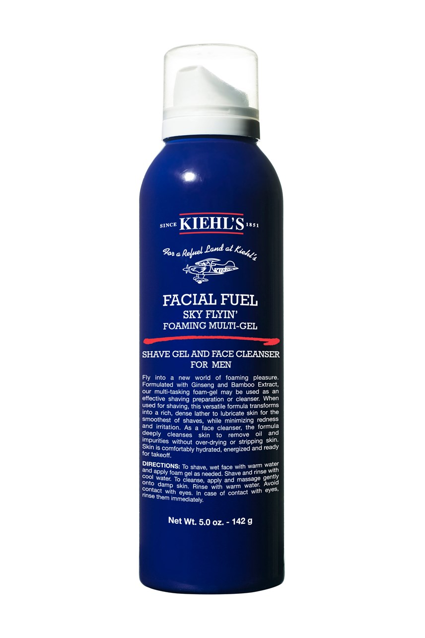 'Facial Fuel' Sky Flyin' Foaming Multi Gel