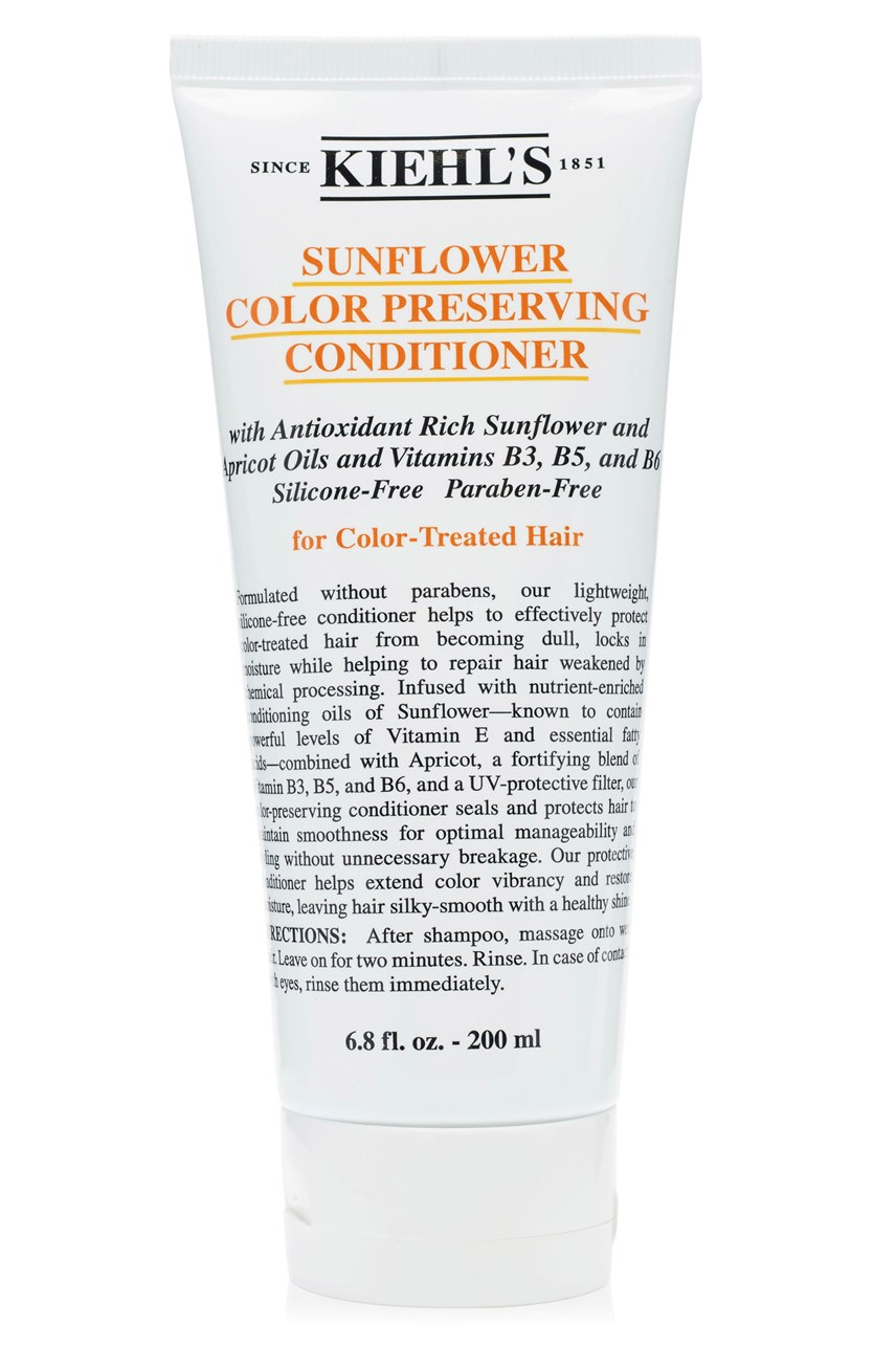 Sunflower Colour Preserving Conditioner