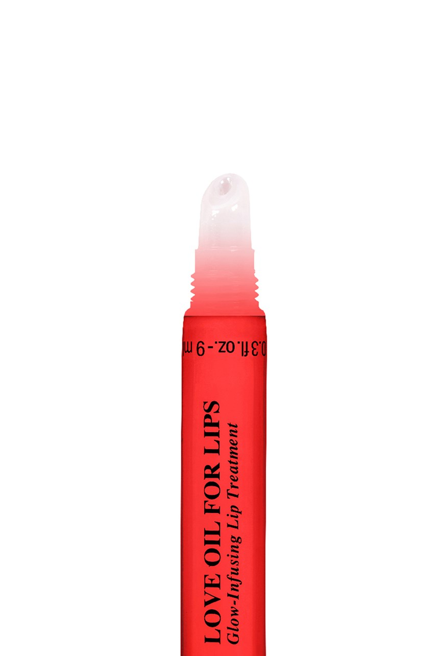 Love Oil for Lips Glow-Infusing Lip Treatment