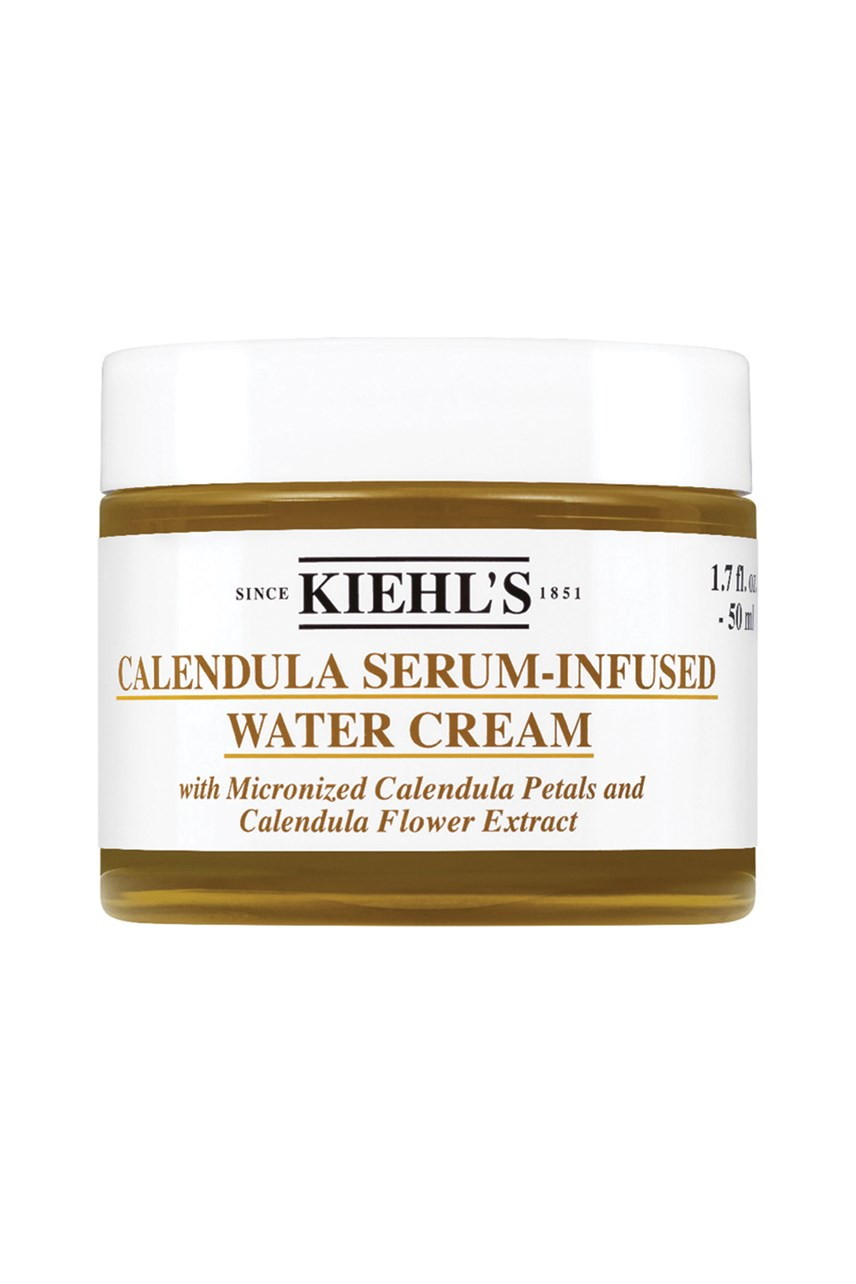 Calendula Serum-Infused Water Cream - 50ml