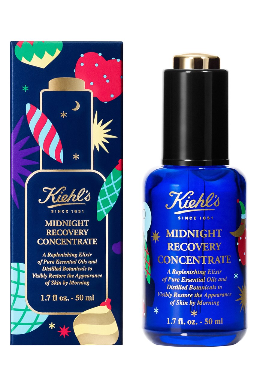 Holiday Limited Edition Midnight Recovery Concentrate