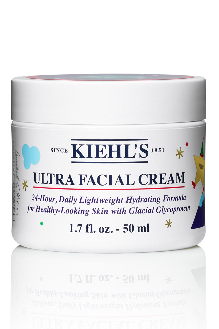 Holiday Limited Edition Ultra Facial Cream