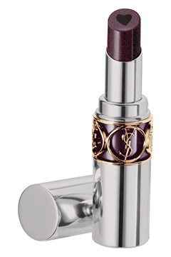 Volupté Plump-In-Color Lipstick - 8 dramatic plum