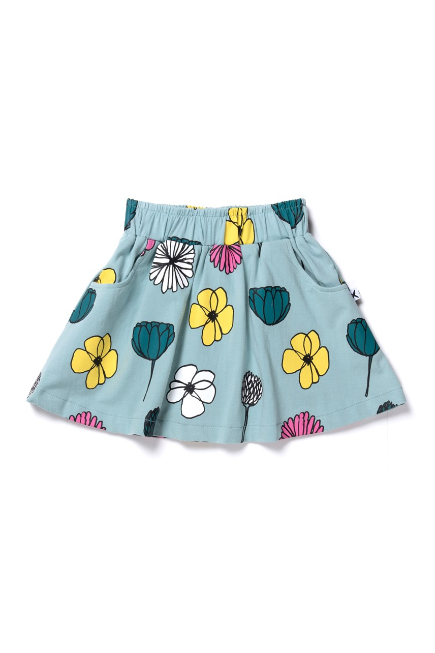 Daisies & Other Things Skirt
