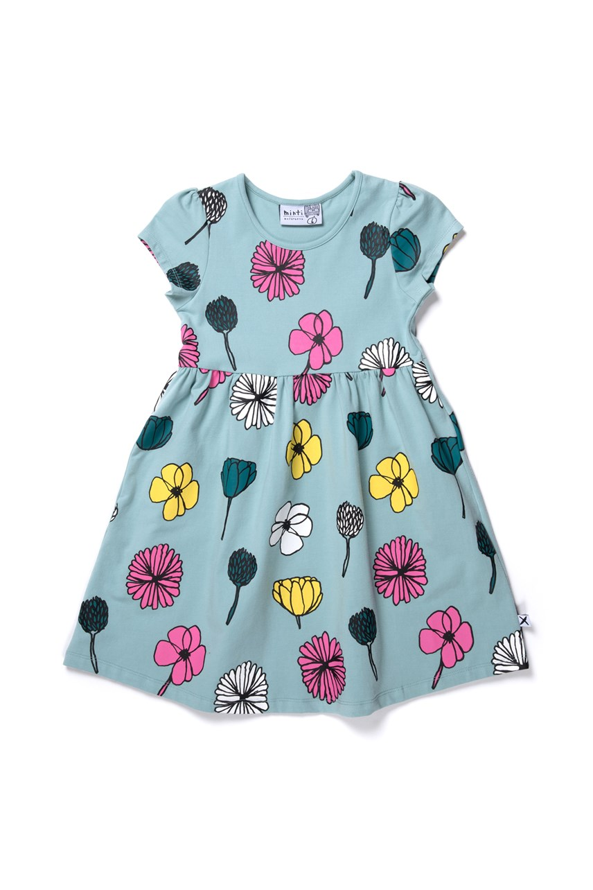 Daisies & Other Things Dress
