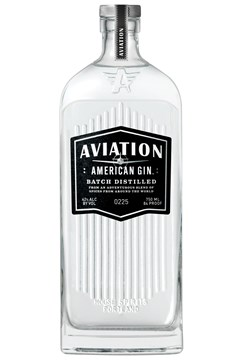 Aviation Gin -