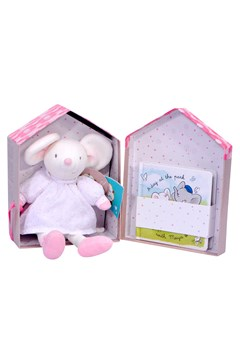 Meiya Toy & Book Deluxe Gift Box 1