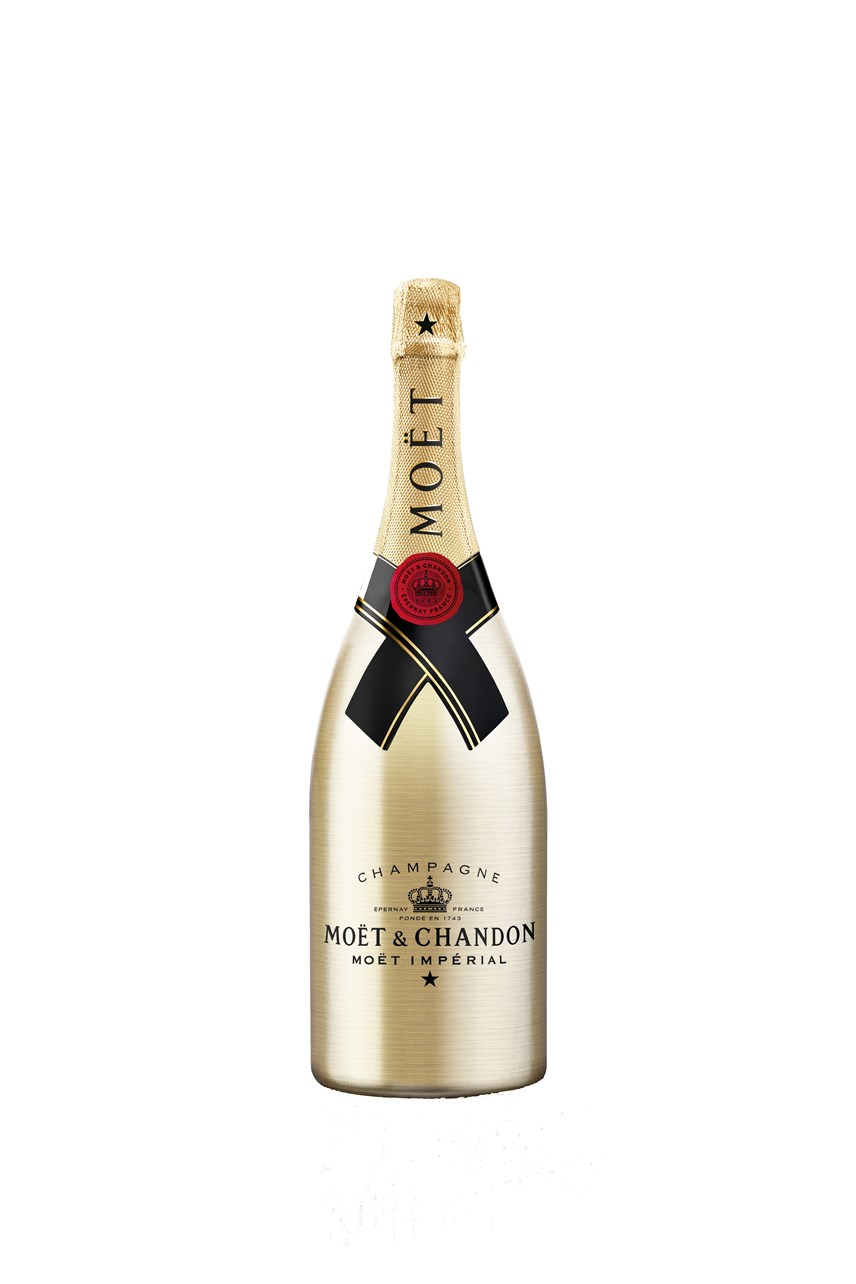 Moët & Chandon Gold Bottle 1500ml